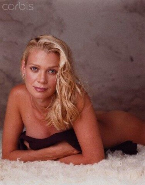 Yes This nude laurie holden gallery