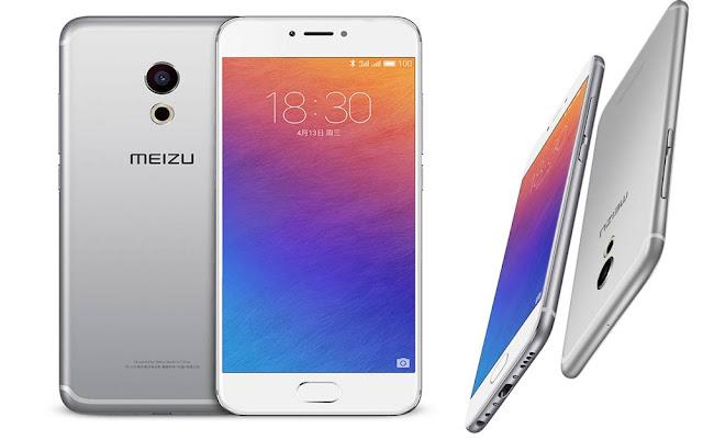 Meizu Pro 6, móviles chinos recomendados