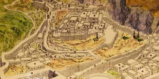 Исчезнувшие цивилизации, краткий обзор