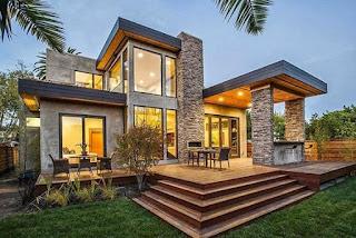 Membangun Rumah Masa Depan Keluarga