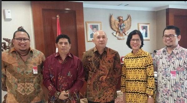 Real Madrid Bersiap Kolaborasi dengan Pemerintah Indonesia
