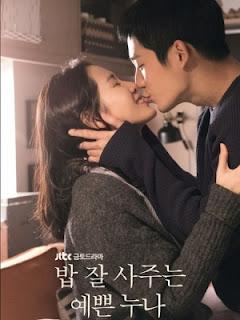 Chị Đẹp Mua Đồ Ăn Cho Tôi Tập 5 jTBC