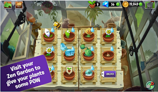 Plants vs. Zombies™ 2 Picture 5