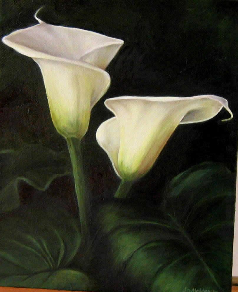 Joann Mcneely Painting Plus Painting Gallery
