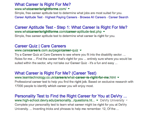 Autostag India How To Choose A Career That You Ll Love
