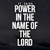 Music: St. Chika - Power in the Name of the Lord