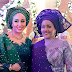 Photos: Minister of Environment, Amina Mohammed's daughter set to wed, holds Mothers night