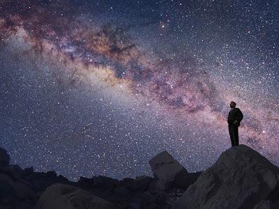 Del cosmos como obra de arte (y cinocéfalos)