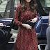 Kate Middleton a legtökéletesebb karácsonyi ruhában