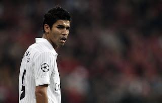 Eduardo Alves da Silva, Arsenal