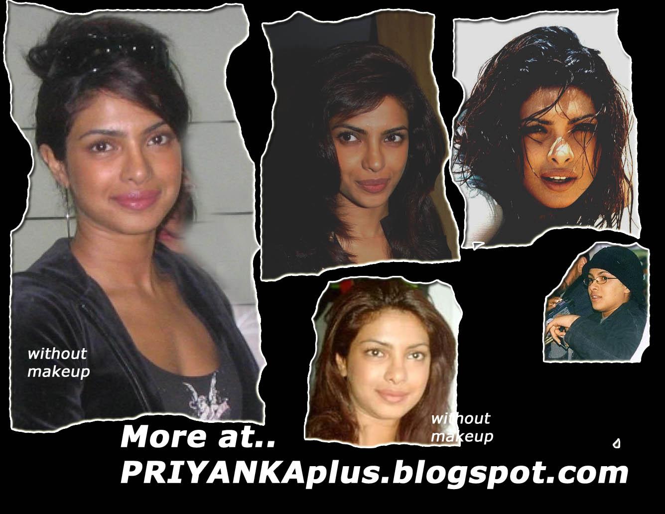 priyanka plus blogspot: priyanka without makeup