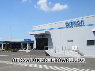 Lowongan Kerja Terbaru PT OMRON Manufacturing Indonesia - Operator Produksi