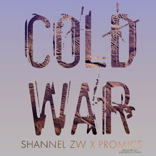 [feature]Shannel - Cold War (Feat. Promics)