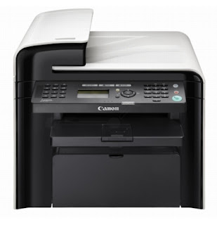 Canon i-SENSYS MF4570dn Driver Download