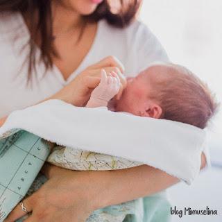 blog mimuselina reclamación irpf maternidad arrullo mapamundi bebé recién nacido