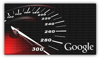 kenapa google sangat cepat