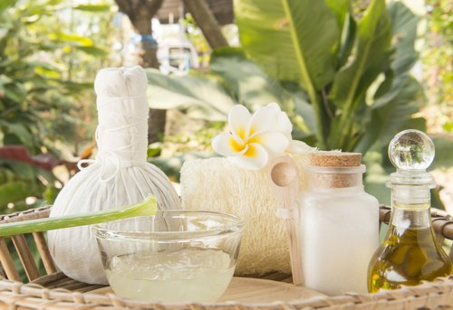 Comment préparer ce gel naturel pour traiter les imperfections de la peau