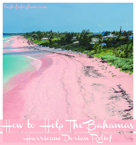 7 Ways You Can Help The Bahamas Islands Recover after Hurricane Dorian.