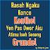 Gambar Kata Kata Lucu Bahasa Jawa Buat Status FB