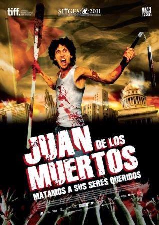 Juan de los muertos, film