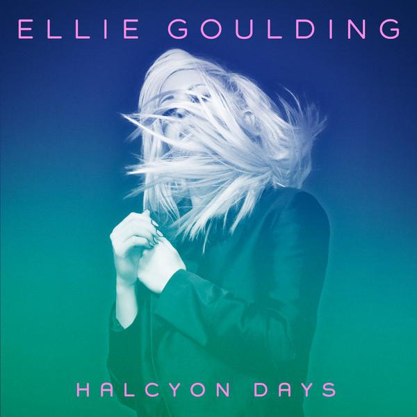Ellie Goulding - Halcyon Days (Deluxe Version) [AU Version] Cover
