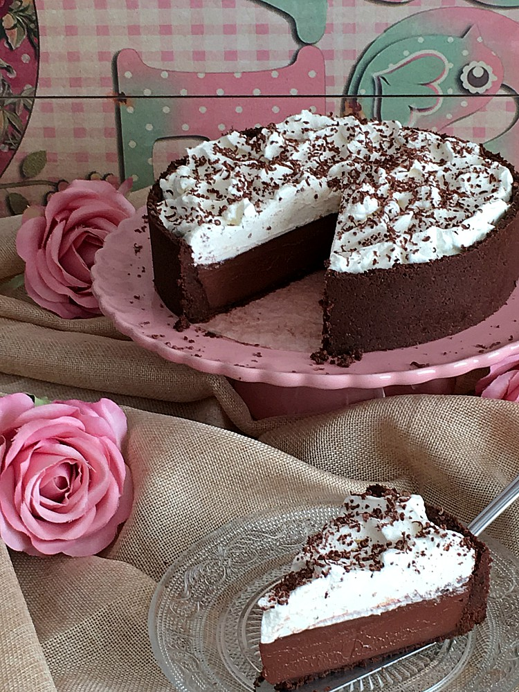 tarta-flan-de-chocolate
