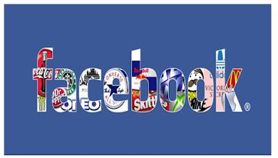 Có rất nhiều nhãn hàng nổi tiếng làm marketing trên facebook