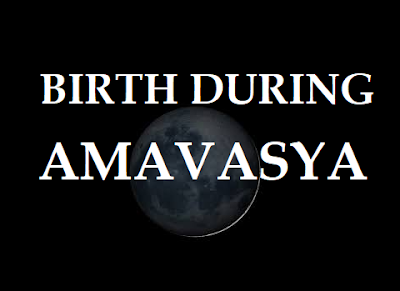 Birth During New Moon