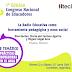 Radio Interactiva participará en el Congreso Nacional de Educadores