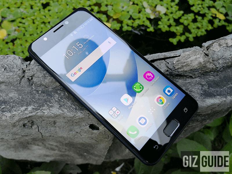 Top 5 highlights of ASUS ZenFone 4 Max Lite