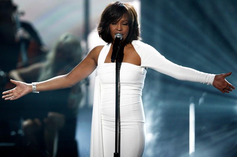 Lo que jamás te contaron sobre la vida de Whitney Houston