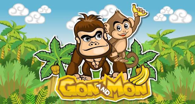 Jogos de Macacos Felizes