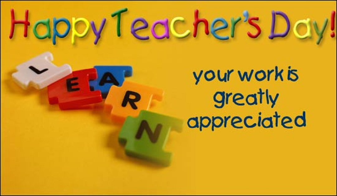 Instagram world teachers day picture with best wishes for teacher happy teachers day greeting cards images picture best wishes m4hsunfo
