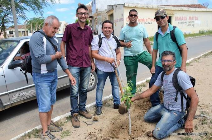 Projeto desenvolvido em Santa Cruz do Capibaribe visa melhorar a qualidade de vida da população