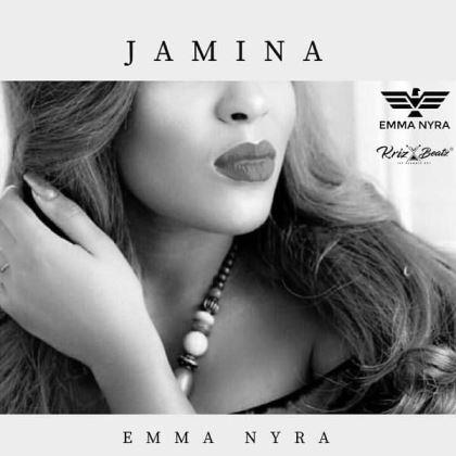 Emma Nyra Ft Harmonize - Jamina (Remix)