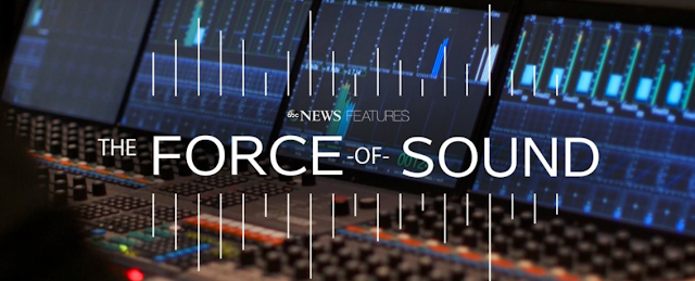 force of sound skywalker sound