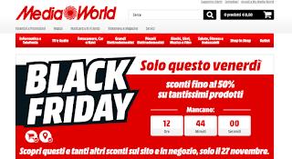 Black Friday in Italia dal 2016, si  o no?