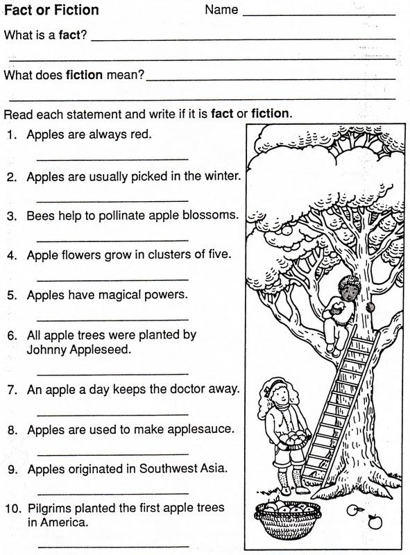All Worksheets  Johnny Appleseed Worksheets - Printable ...