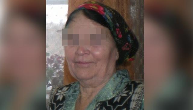 В Башкирии прекращены поиски 81-летней Замиры Шигаповой