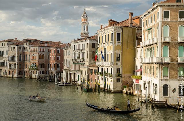 Viaje Venecia verano 15 días norte Italia