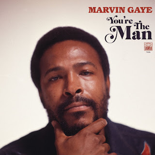 Marvin Gaye - You're the Man [iTunes Plus AAC M4A]