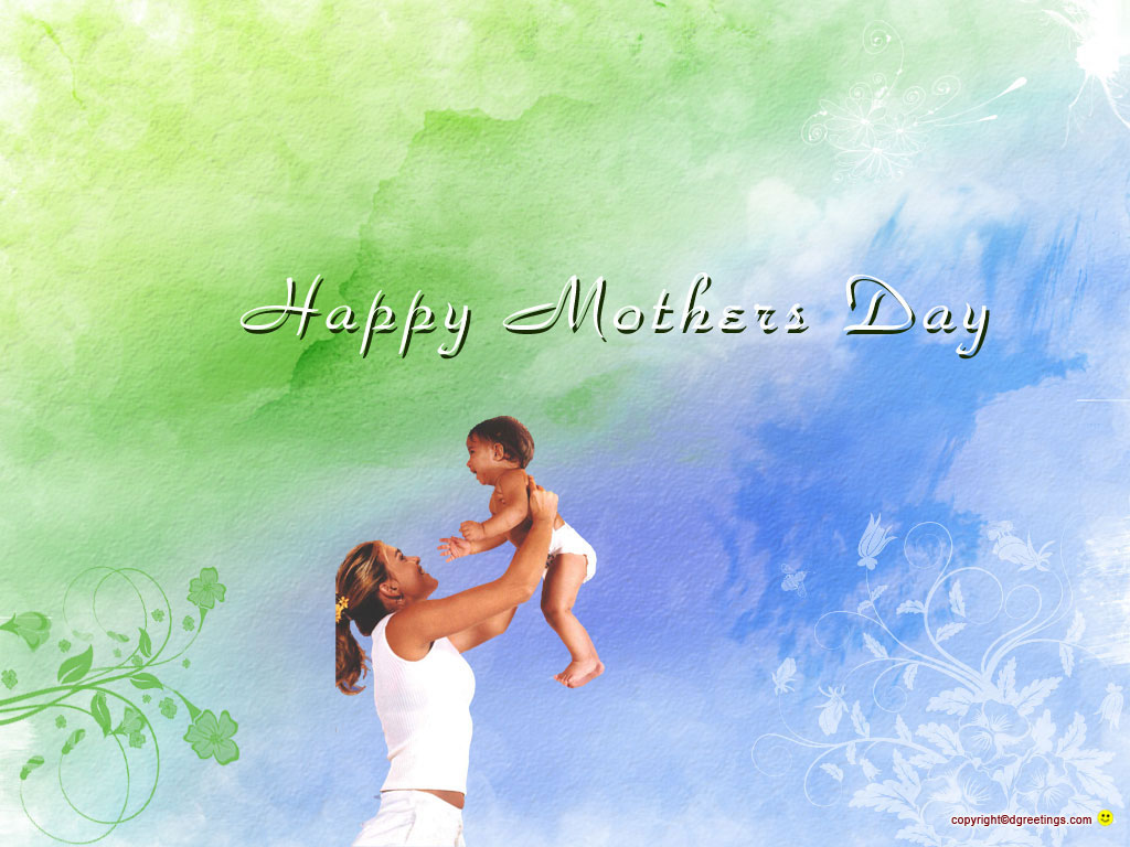 Wallpaper Of Happy Mothers Day: Top 10 Happy Mother's Day Wallpapers