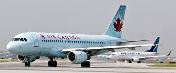 Air Canada Customer Care No.
