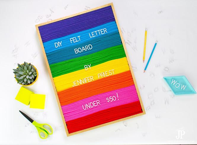 10 DIY Letter Board Tutorials