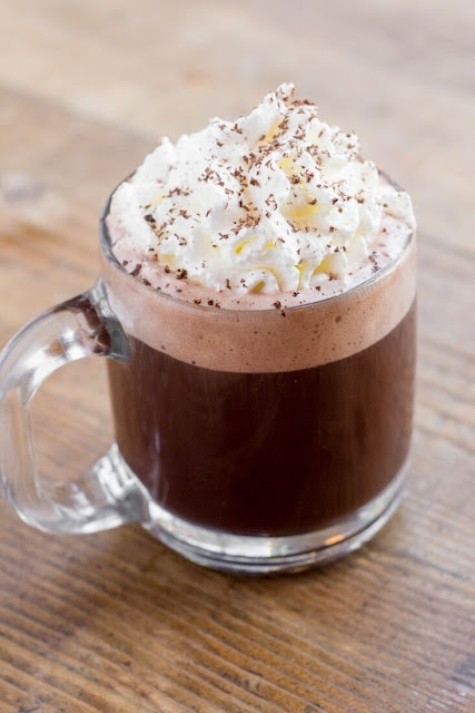 Where To Get The Best Hot Chocolate in NYC