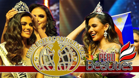 Miss Intercontinental 2018 es Philippines