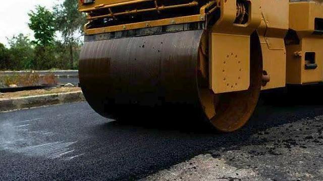 Σύμβαση για συντήρηση και αποκατάσταση δρόμων που συμβάλουν στην επ.οδό Τρίπολη - Καρυά Αργολίδας