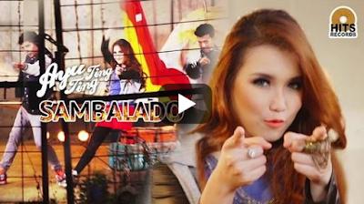 Download Lagu Ayu Ting Ting - Sambalado Mp3 Terbaru