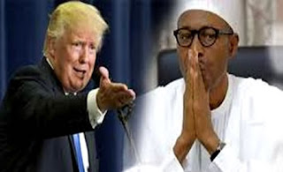 VOTE AGAINST JERUSALEM: Trump Threatens Nigeria, 127 Other Nations