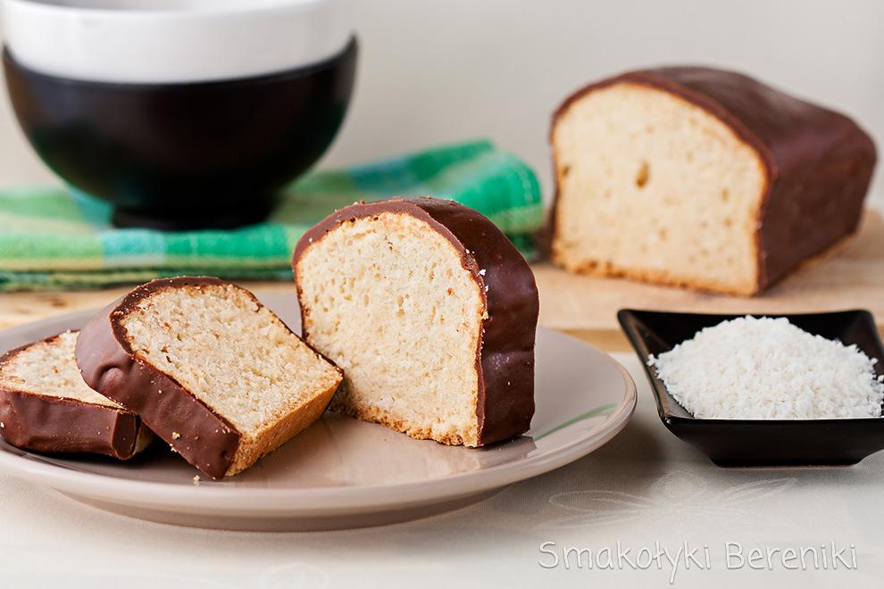 ciasto ucierane z białek